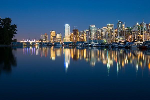 Vancouver, la ciudad que te atrapa