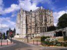 Catedral de Beauvais en Francia