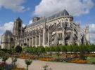 Catedral de Saint-Étienne de Bourges