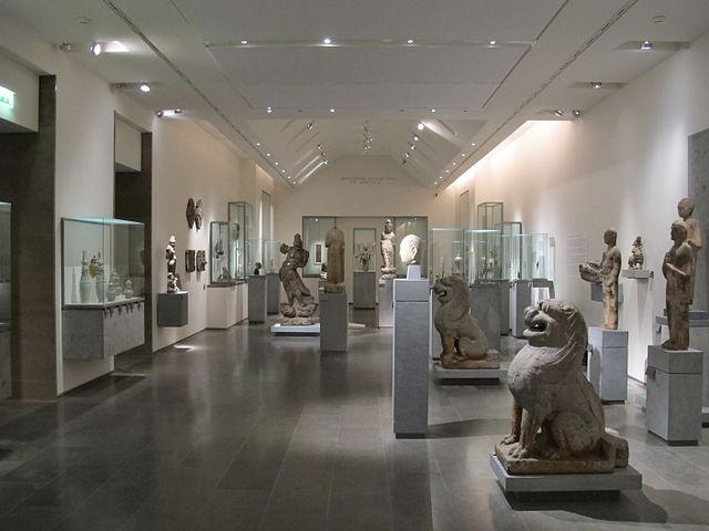 Museo Guimet en París