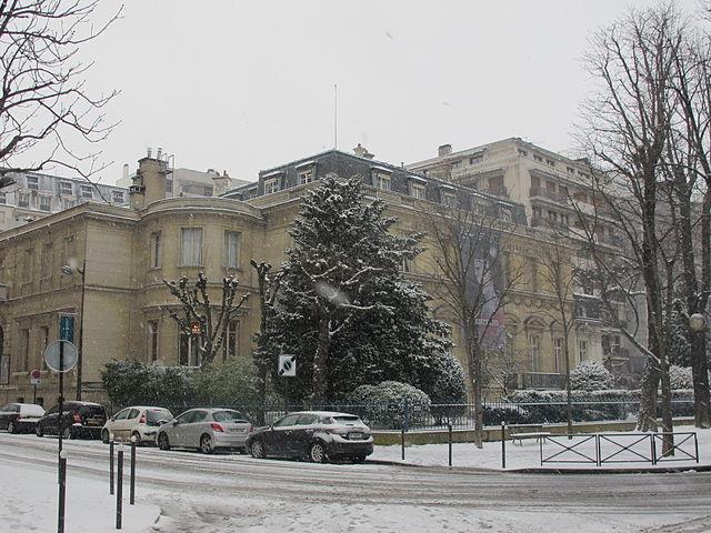 Museo Marmottan Monet en París