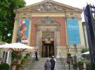 Museo de Luxemburgo en París