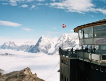 Los miradores más impresionantes de Suiza (II)