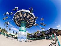 Los cuatro grandes parques temáticos españoles, un año más dando fantasía y magia a sus visitantes
