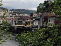 Amarante, excursión desde Oporto