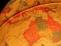 La organización territorial de Australia