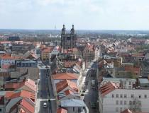 Wittenberg, la ciudad de Lutero