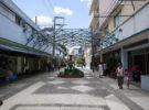 Paseo Bayamés en Cuba