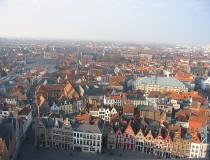 Brugge City Card, tarjeta turística de Brujas