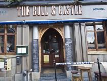 The Bull and Castle, gastro-pub en Dublin