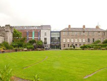 Chester Beatty Library en Dublín