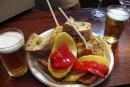 El diverso origen de las tapas españolas, un valor de nuestra gastronomía