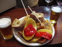 De tapas por La Coruña: mucho más que pulpo a feira