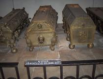 Cripta Imperial en Viena