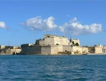 Tres ciudades en Malta