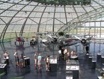 Hangar-7 en Salzburgo