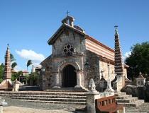 Iglesia de San Estanislao en La Romana