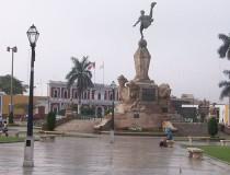 Monumento a la Libertad de Trujillo