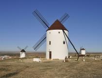 Mota del Cuervo, una población que recuerda al Quijote