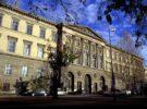 Museo Húngaro de Ciencias Naturales de Budapest