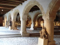 Museo La Cour d'Or de Metz