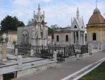 Necrópolis de Cristóbal Colón en La Habana
