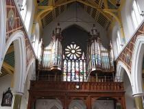 Catedral de San Pedro en Belfast