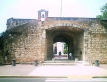 Baluarte de San Genaro de Santo Domingo
