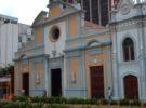 Iglesia de San Francisco en Caracas