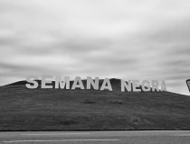 La Semana Negra de Gijón tiñe de sangre literaria las calles asturianas