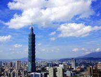 Visita la interesante ciudad de Taipéi