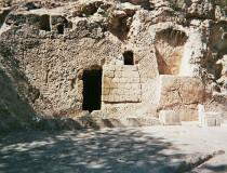 Tumba del Jardín en Jerusalén