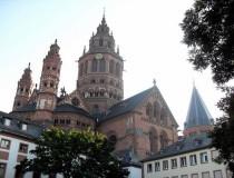 La Catedral de Maguncia, joya del románico