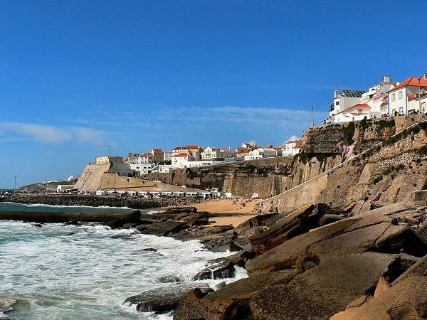 El pueblo costero de Ericeira, excursión desde Lisboa