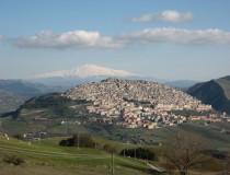 Gangi, un pueblo de Sicilia que regala sus casas