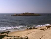 La Isla de Pessegueiro
