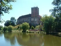 Castillo de Koldinghus en Kolding