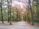 Nachtegalenpark, zona natural en Amberes