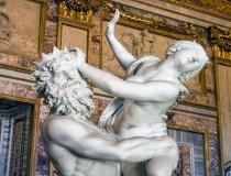 Lo mejor de Bernini en la Galería Borghese de Roma