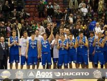 ¿Por qué el color azul en los uniformes deportivos de Italia?
