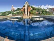 Siam Park: Uno de los mejores parques acuáticos del mundo está en España