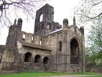 Abadía de Kirkstall en Leeds