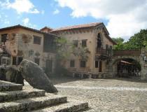 Museo Arqueológico de Altos de Chavón