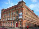 Museo de la Pluma en Birmingham