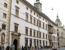 Armería Estiria en Graz