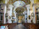 Basílica Mariatrost en Graz