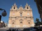 Iglesia de Santa Elena de Birkirkara