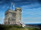Torre Cabot en San Juan de Terranova