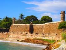 Castillo de San Carlos de Borromeo