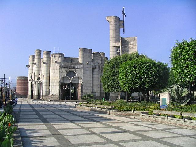 Catedral de la Inmaculada Concepción en La Vega